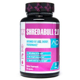 Project AD Shredabull 2.0