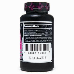 Project AD Bull Doze