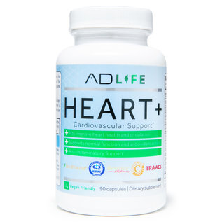 AD Life Heart + - Cardiovascular Support