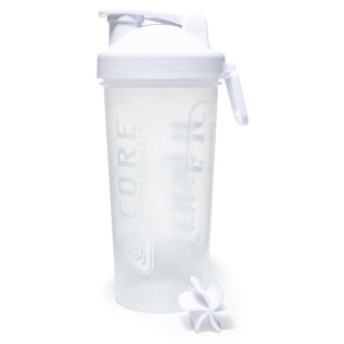 Core Nutritionals Crush It Clear Core Shaker