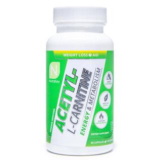 Nutrakey Acetyl L-Carnitine
