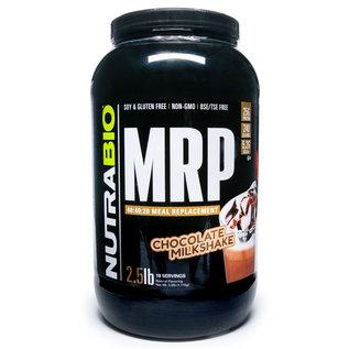Nutrabio MRP