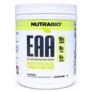 Nutrabio EAA Non - Artificial