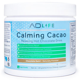 AD Life Calming Cacao