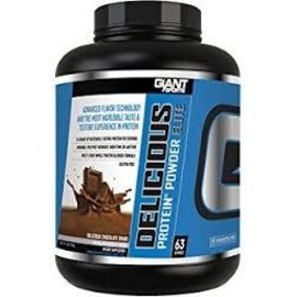 Giant Sports Delicious Protein Powder Elite