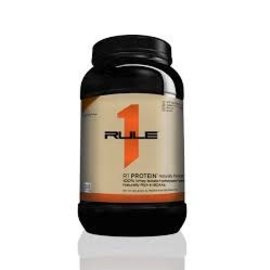 Rule 1 Protein Naturally Flavored