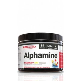 PE Science Alphamine