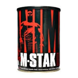 Universal Nutrition M-STAK