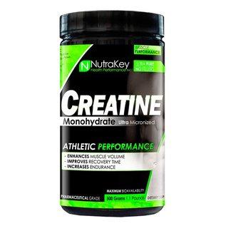 Nutrakey Creatine Pure Monohydrate