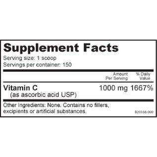 Nutrabio Vitamin C