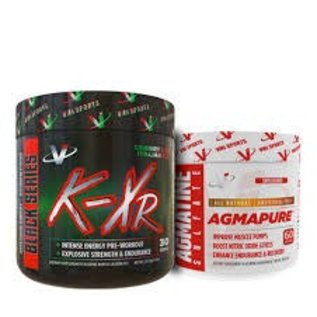 VMI Sports K-XR/Agmapure Stack