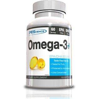 PEScience PEScience Omega-3+