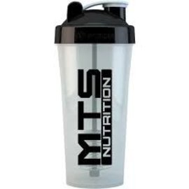 MTS Nutrition MTS Nutrition INAG FitRider Shaker Bottle   26oz