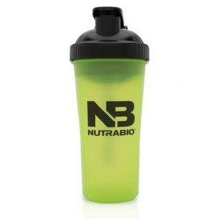 Nutrabio Shaker Bottle 25oz