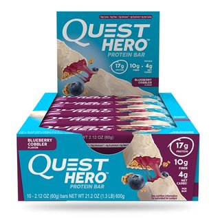 Quest Hero Protein Bar