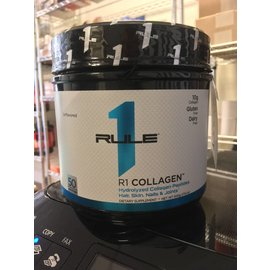 R1 COLLAGEN Hydrolyzed Collagen Peptides