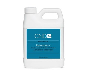 CND Retention+ ( 118ml / 4fl. oz)