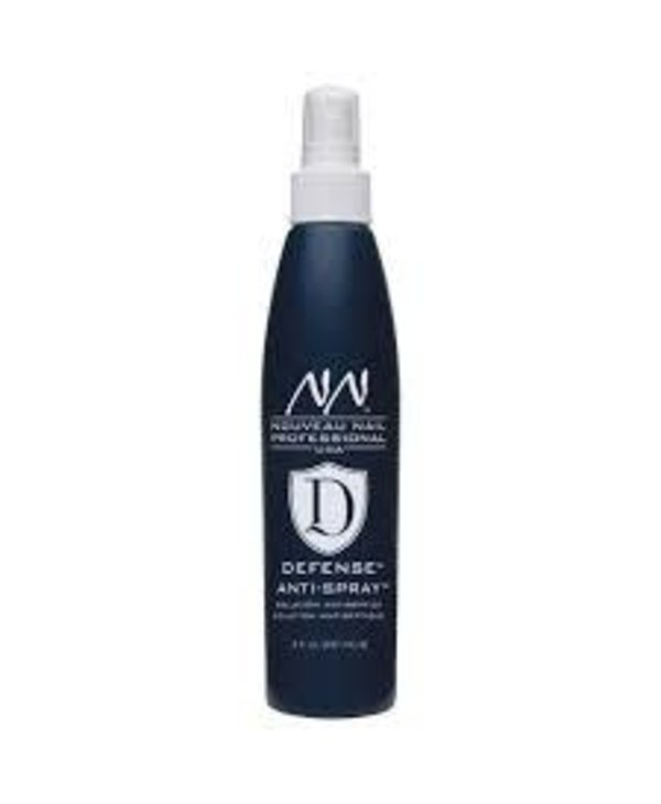 Nouveau Nail Défense Anti-Spray 8oz (Menthe)