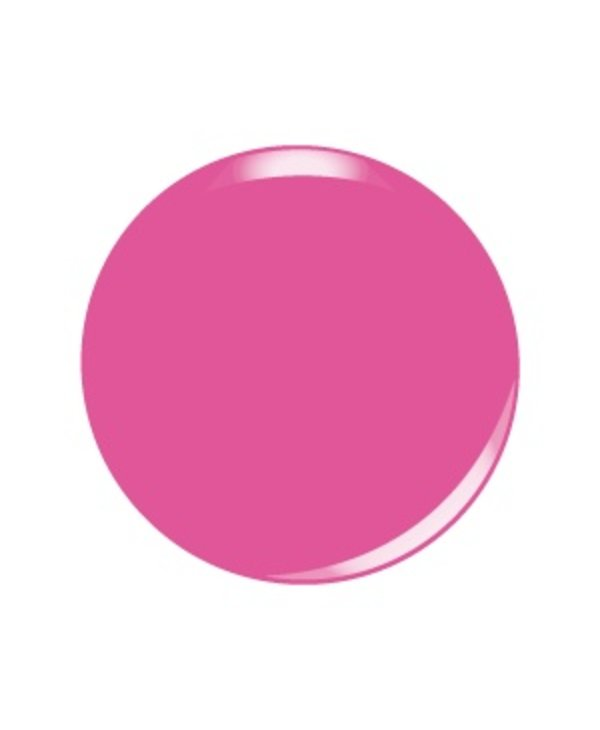 Kiara Sky Vernis N541 PIXIE PINK-cream