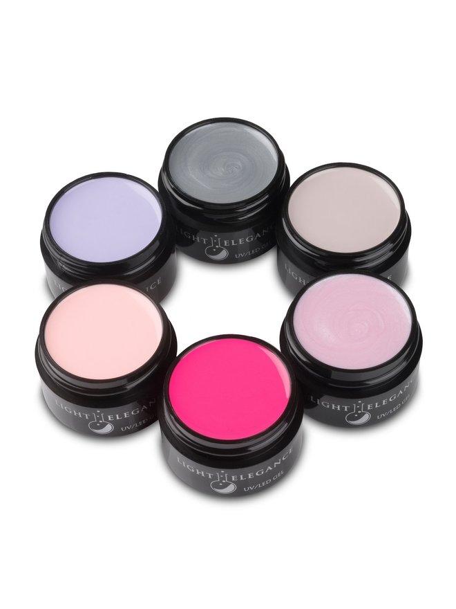 One Scoop Collection6 Or Light Color TwoSpring Elegance 2019 Gel rdCxoBeW