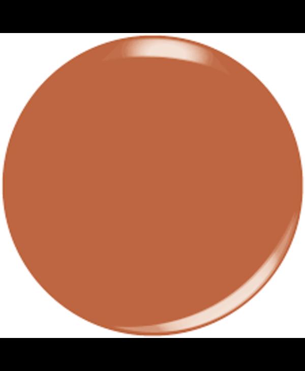 Kiara Sky Vernis  N611 Un-Bare-Able-cream
