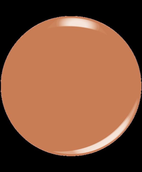 Kiara Sky Vernis N610 Sun Kissed-cream