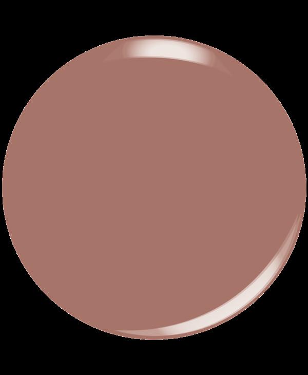 Kiara Sky Vernis N609 Tan Lines-cream