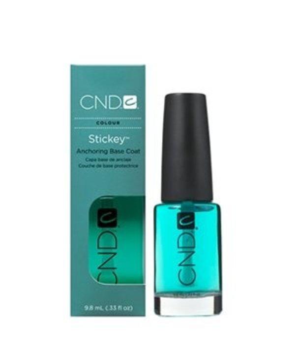 CND STICKEY BASE COAT .33oz (base protectrice)