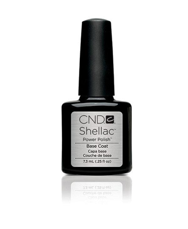 Shellac UV Base Coat - (7.3ml/0.25oz)