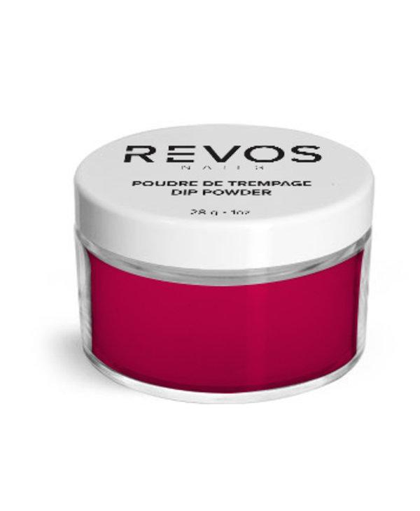 Revos nails ( dip powder) 1 oz R136