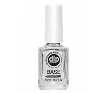 DIP Gel de Base (No. 2) pour Dip Powder | 0.5oz | 15gr