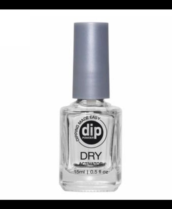 DIP Gel Activateur (No. 3) for Dip Powder | 0.5oz | 15ml
