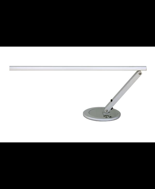 Américanails TechGlow LED Lampe de Table + USB Chargeur.
