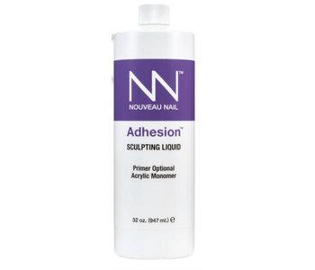 Nouveau Nail Odorless Nail Liquid 4oz