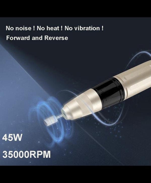 Lime Electrique Rose 35 000 RPM