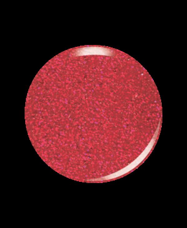 Kiara Sky Nail Lacquer N551 PASSION POTION-glitter