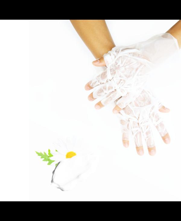 AvryBeauty Gloves Holiday Chamomille