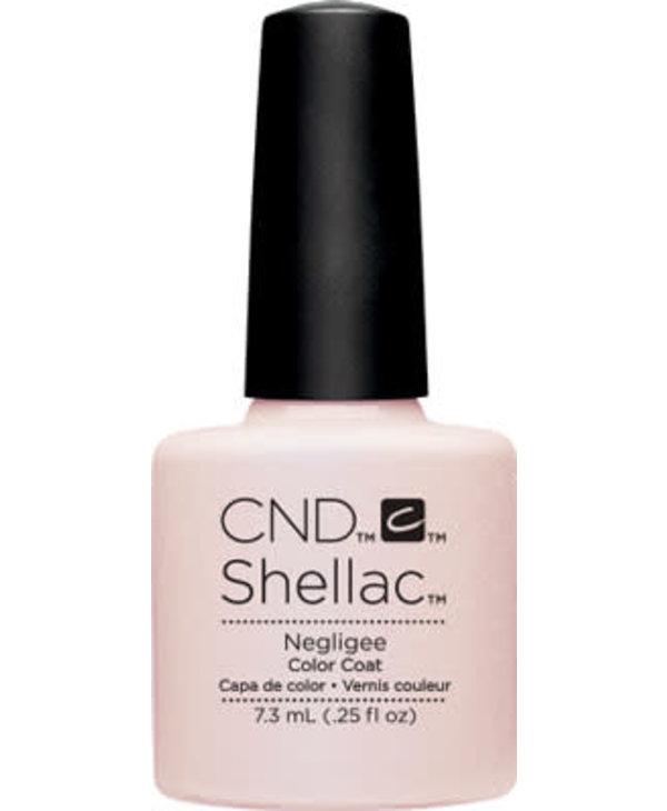 Shellac Negligee-(7.3ml./ 1/4 oz.)