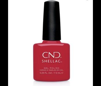 CND Shellac First Love (7.3ml./ 1/4 oz.)