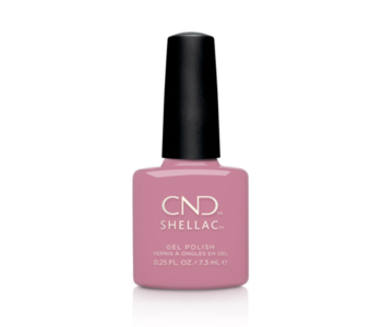 CND Shellac Kiss From A Rose  (7.3ml./ 1/4 oz.)