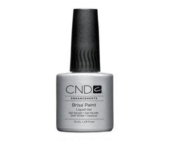 CND Brisa Paint Soft White (42g/1,5oz)