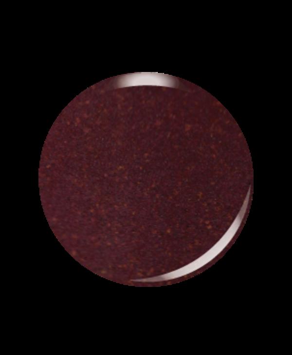 Kiara Sky Gel Polish G515 RUSTIC YET REFINED-shimmer