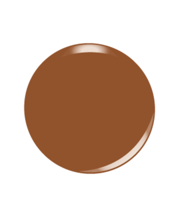 Kiara Sky Gel Polish G543 TREASURE THE NIGHT-cream