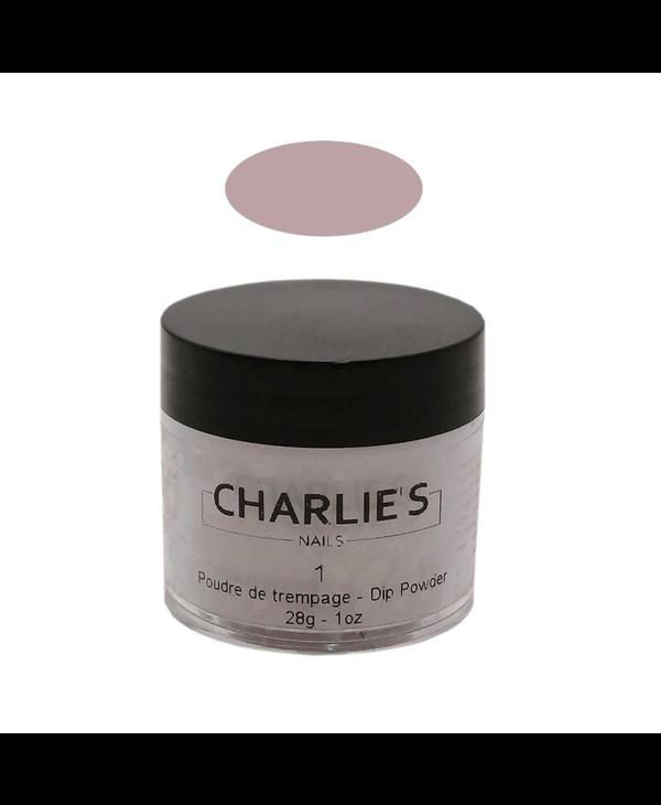 Charlie's Poudre dip 1 oz. #1