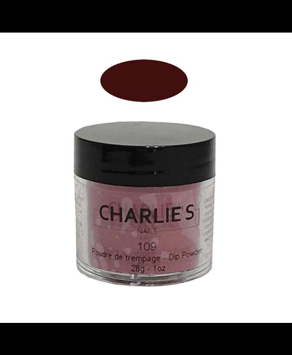 Charlie's Poudre dip 1 oz. #109