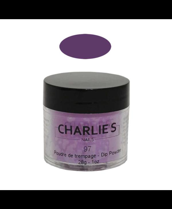 Charlie's Poudre dip 1 oz. #97