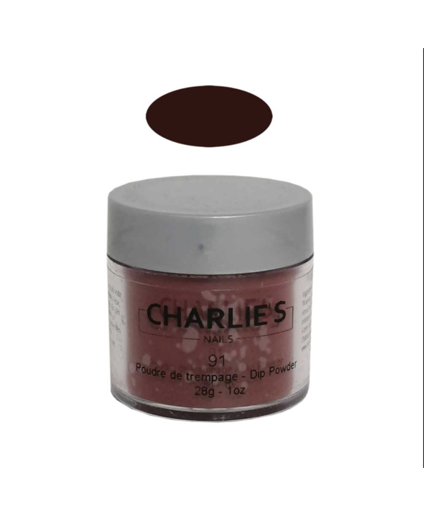 Charlie's Poudre dip 1 oz. #91