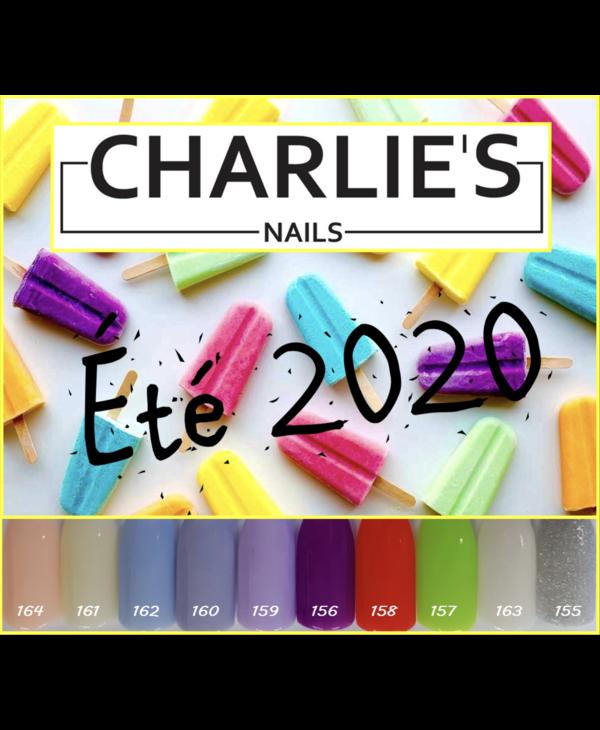 Charlie's Poudre dip 1 oz. #164