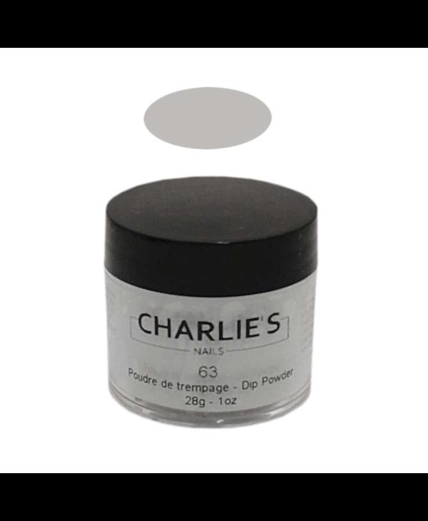 Charlie's Poudre dip 1 oz. #63