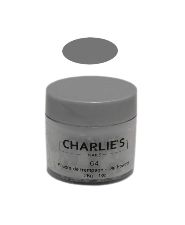 Charlie's Poudre dip 1 oz. #64
